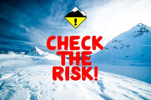 Check the risk!