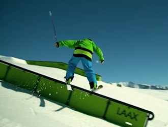 Freeski Tutorials